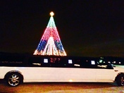 Luxxor Limousines Holiday Light Tour