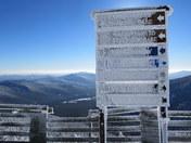 Jay Peak Summit 3862'