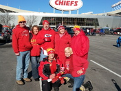 Best tailgate crew ever!!!
