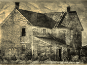 This old house!