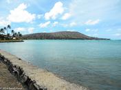 Diamondhead Area, Honolulu