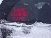 Reminding drivers