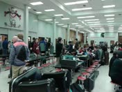 all district band auditions