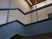 angles between floors