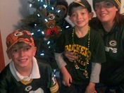 Packer Spirit!!!
