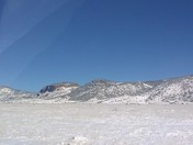 Whitewater mesa in Glenwood