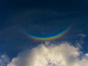 "Sundog? ""Upside Down Rainbow"""