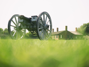 Firepower on Display at Toronto's Fort York