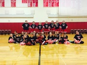 Schroon Lake Central 2015 Cheer Camp
