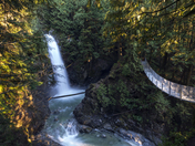 Cascade Chasm