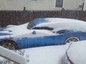 My 2010 Dodge Challenger (fastback) ? lol