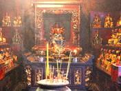 temple Bhuddist