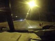 Texas-Louisiana high speed chase from tonight