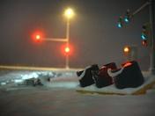 1-31-2015 Snow Storm