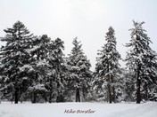 Big Snow in the O