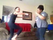 Must watch mommy and daughter dance!!