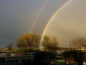 Escalon Rainbow