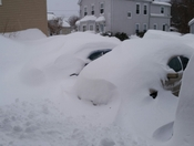 Where's my car???