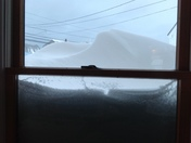 Salisbury window view