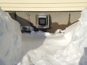 keep safe and shovel out your furnace vent