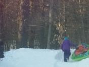 Winter Time Fun