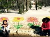 Spring in Milton