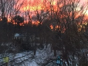 sunset Raymond#1