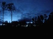 A Night in Fraser Lake