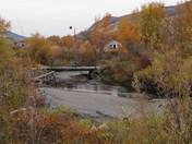 Fall in Cache Creek