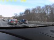 4 Auto Accident Rt 95