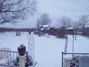 UN-EXPECTED SNOW