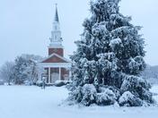 Loves United Methodist Church