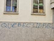 Quebec Libre