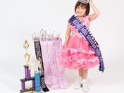 Sydney Pageant Princess