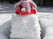 My first winter!