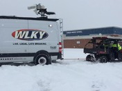 pulling out wlky