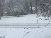 Currently in Jessup Md