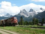 Canadien Railway