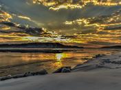 Lake Clarke Sunrise
