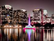 The City Sparkling