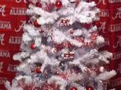 Bama Christmas Tree