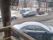 march snow.