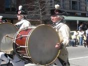 St Paddys Parade