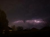 lightning storm in lowell