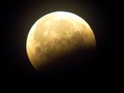 Lunar Eclipse Continued