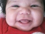 Big cheeser smile- Cutest smile contest