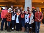 Auburn Homecoming 2014