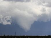 Storm in Oakdale
