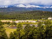 Ruidoso, spring weather