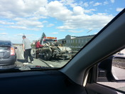 accident on carlisle turnpike